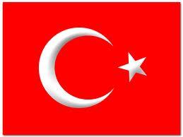 turkisg flag