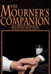 The Mourner's Companion - Back in Print