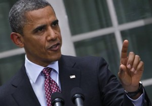 Obama: Americans Want 'New Car Smell' in 2016