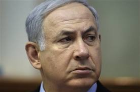 PM Netanyahu Slams UN Rights Council