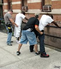 Union Appeal Denied in NY Stop and Frisk Case