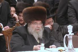 No Meeting with the Belzer Rebbe for Rav Amar Ahead Of Elections