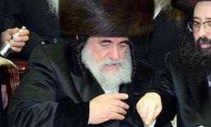 Vishnitzer Rebbe: Yishmael are Not 'Bnei Adom'