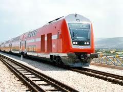 Israel Railways to Begin Striking on Sunday