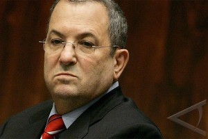Former PM Barak Called Upon To Detail Netanyahu's Security Failures To Classified Committee