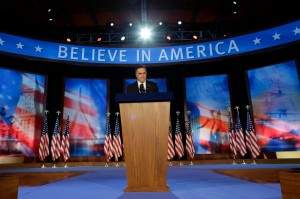 VIDEO & TEXT: Mitt Romney's Concession Speech
