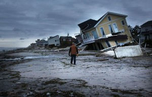 FEMA: Agency Has Paid Out Over $8 Billion in Sandy Funds Locally