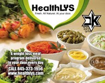 Healthlys Shapes Up The Kosher Dieting World