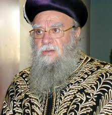 Rav Eliyahu Bakshi-Doron: 'In Our Present State, If the Beis Hamikdash were Built, It Wouldn't Last'