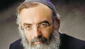 Rabbi Stav Calls on Muslim Religious Leaders to Condemn Violence