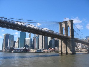 Community Service Eyed For Brooklyn Bridge Stunt