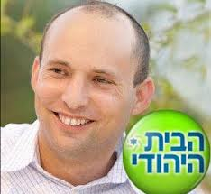 Bayit Yehudi Leader Bennett Sets His Sights on New Elections