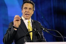 NY Gov. Cuomo Faces Corruption Probe Queries