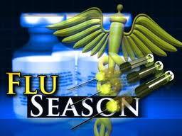 CDC: Flu Hospitalizations Of Elderly Hit Record High