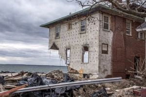 NYC Mayor Proposes Tax Relief For Sandy Victims