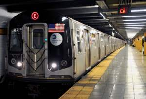 NY Transit: Subway System Is Safe To Ride