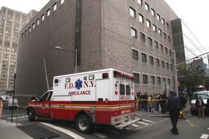 NYC Boy Tested For Ebola Has Respiratory Illness