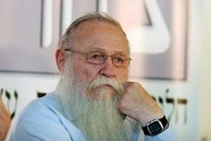 Rav Druckman: Rav Eliyahu May Cause Us to Lose Rabbinate Race