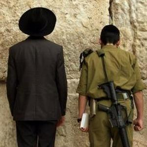 Chareidi Officials Decry Assault Against a Givati Brigade Officer In Meah Shearim