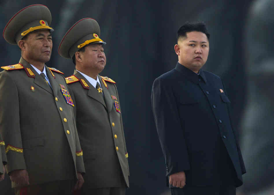 N. Korea Threatens Strikes On US Amid Hacking Claims
