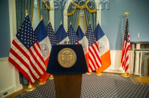 New York City Council Unveils Budget Proposal