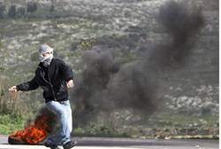 Terror on Gush Etzion Area Road
