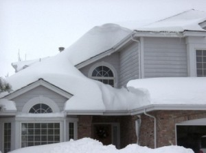 How To Avoid Roof Collapses Caused By Heavy Snow Yeshiva
