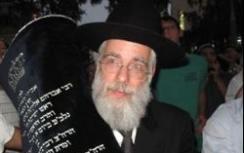Rav Shapira Of Merkaz Harav To Enter Jerusalem Chief Rabbinate Race