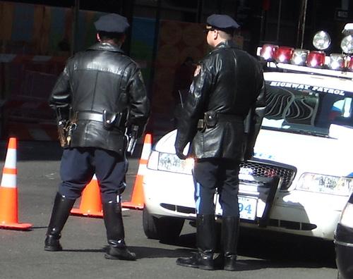 NYC Mayor Wants to Make NYPD Disciplinary Records Public