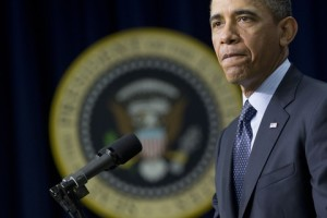Obama: No Justification for Murder of NYC Police