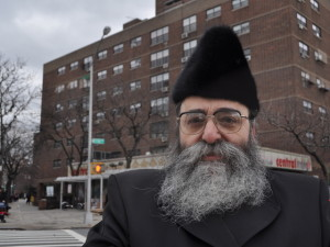 Statement By Rabbi David Niederman Of UJO / Satmar Williamsburg On Today's Arrests In Beating Of Taj Patterson