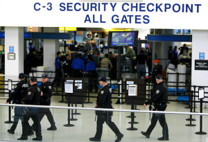Airport Security Vulnerabilities Not Uncommon