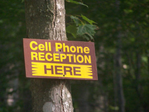 Cell-Phone-Reception