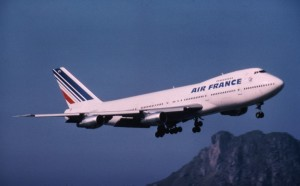 Air France Strike Amid Europe's Low-Cost Shakeup