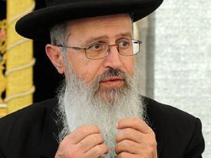R' Avraham Yosef To Sign Shmitah Kashrus Certificates