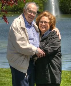 Harvey & Gloria Kaylie