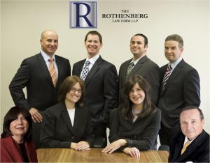 The Rothernberg Family
