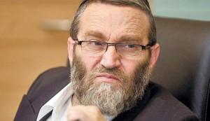 Yahadut Hatorah Will Not Declare Support for Netanyahu in Advance