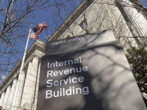 IRS Chief: Processing Backlog of Tax-Exempt Groups Is Gone