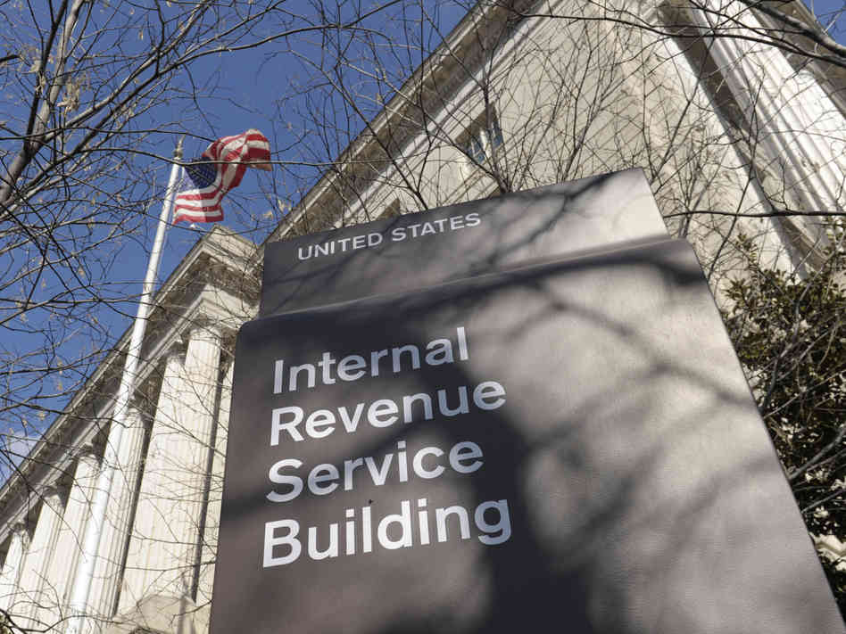 IRS HACKED: Info From More Than 100,000 Compromised