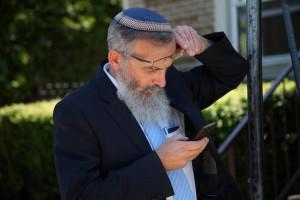 Rabbi Stav: The Chief Rabbinate's Opposition to Giyur Bill is based on Politics & Not Halacha