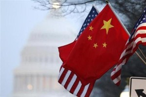 China Says Will Keep Responding To US Surveillance Flights Following Recent Close Encounter