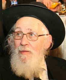 Neuwirth, Rabbi Yehoshua