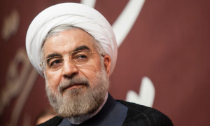 Iran President Urges Clerics to Tolerate Internet