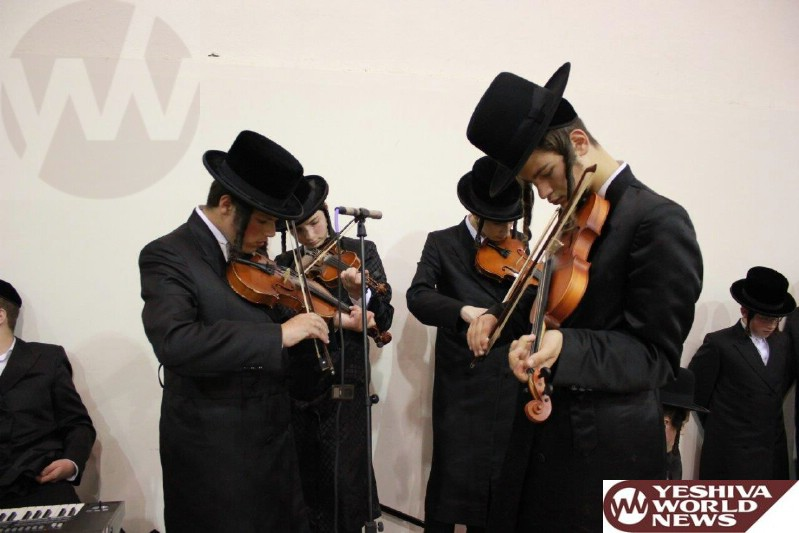 Photos: End Of Summer At Camp Meor Hatorah