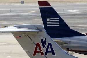 American Airlines And US Airways Change Frequent Flier Awards