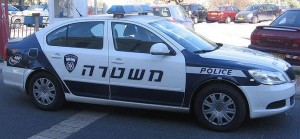 Israel: Truck Apprehended Carrying Bogus Name Brand Shoes