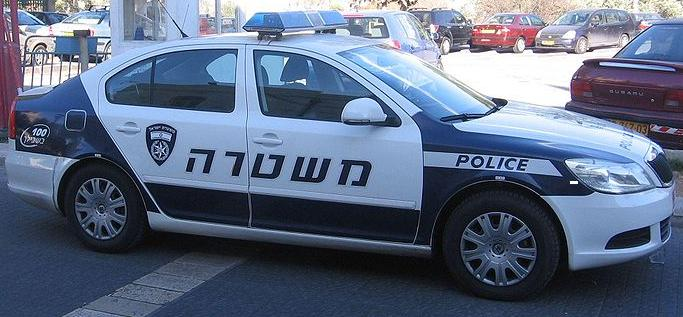 Threatened Chareidi Father And Son Detained in Their Own Home