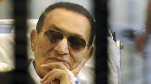 Egypt's Mubarak Faces New Trial Over Corruption