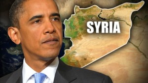 BREAKING: U.S. Conducting Airstrikes Against ISIS In Syria
